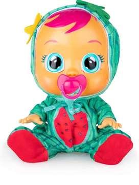 Bebé llorones tutti fruti entrega inmediata