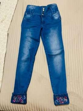 Pantalones talla 10 en perfecto estado