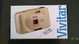 Cámara pocket 35mm Vivitar
