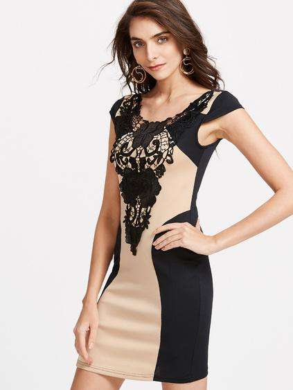 Vestido Palo Rosa Talla M