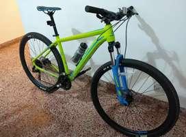 Bici Mérida Big Nine 100 rodado 29