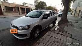 Volkswagen Saveiro 20 mil km impecable