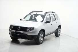 Renault Duster 2020 gasolina