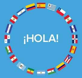 Spanish language for foreigners / Spanish lessons, classes / Curso de Español