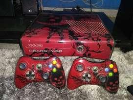 Xbox 360 Edición Gear of War
