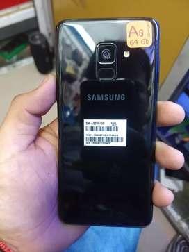 Samsung A8 64 GB 4 ram