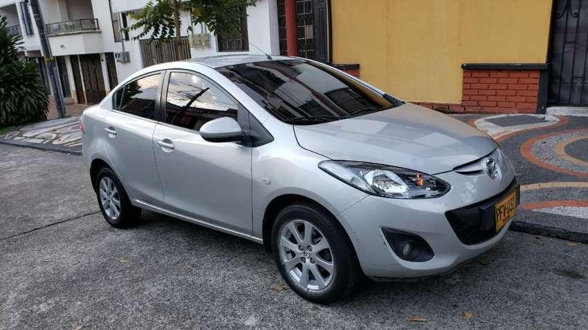 Oportunidad Mazda 2 2011 0
