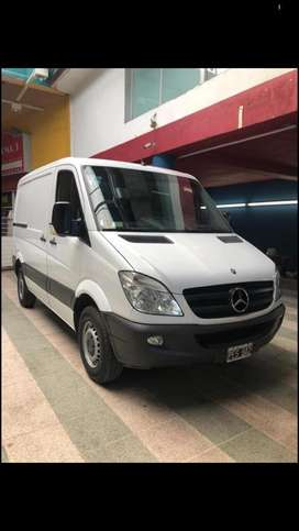 Vendo permuto mercedes Benz Sprinter