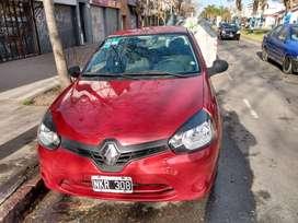 Renault Clio 2013 63mil km La Plata