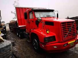 Vendo Volvo nl12