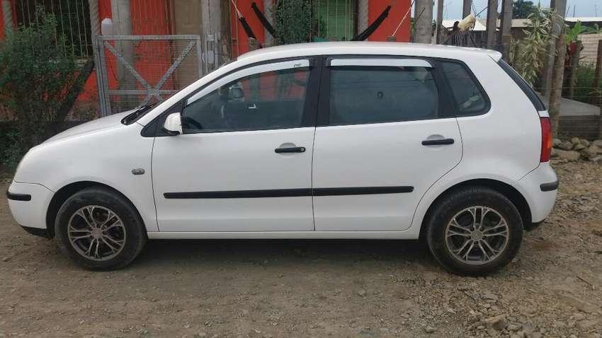 Se Vende Volkswagen Año 2004 Flamante 0