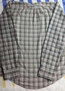 Camisa Cortefiel manga larga