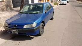 Vendo Peugeot 306 en perfecto estado titular