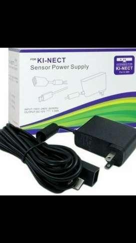 Adaptador Kinect Xbox 360