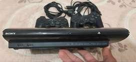 PlayStation 3 con 256 GB