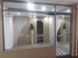 VENDO OFICINA CENTRO HISTÓRICO