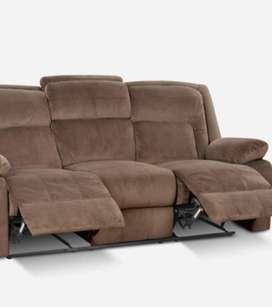 Mueble reclinable nuevo