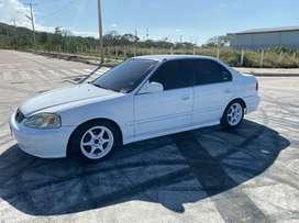 Se Vende Honda Civic vtec 2000