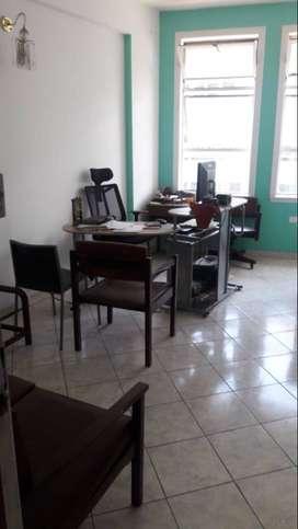 Oficina en Centro Av Jimenez
