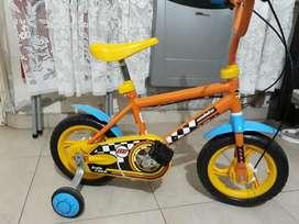 Vendo Bicicleta Nene Rod.12