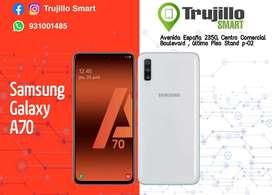 Samsung Galaxy A70 Caja Sellada 128 Gb