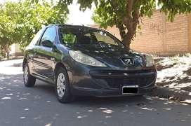 Vendo Peugeot 207 compact, 3 puertas XR