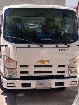 Venta de Camión Chevrolet NHR