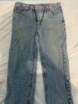 Venta de Blue Jean nuevo