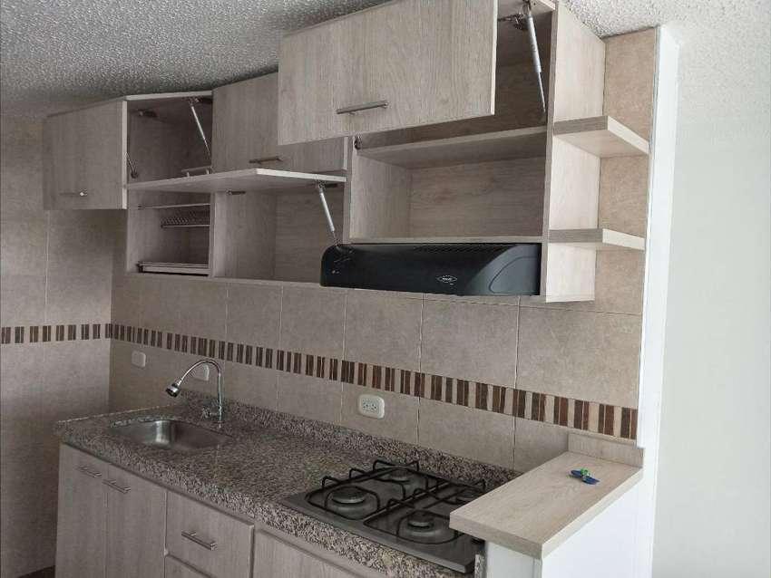 Apartamento en venta en Madelena Urbano 1