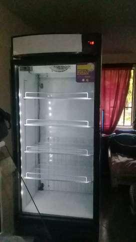 Congelador No-fros