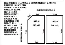 OPORT. DE INVERSION - CENTINELA DEL MAR