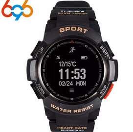 Reloj smart F6