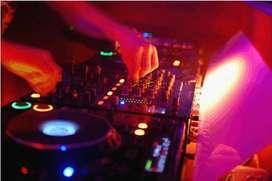 Servicio de dj  para bodas y eventos en cartagena