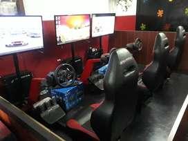simuladores tc f1 rally etc
