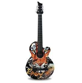 Guitarra marca Dr.Fox