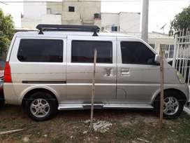 se vende buseta van n 300 en muy buen estado