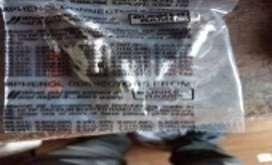 Lote  de 14 paquetes 5 UNIDADES conector AMPHENOL BUNKER RAMO  Modelo 554-77 / 221