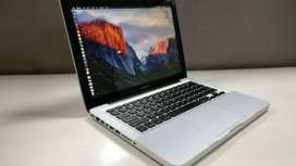 MACBOOK PRO A1278 (CORE I5 - RAM 8GB - SSD 240GB)