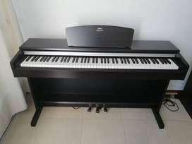 Piano Yamaha Arius Ydp 141