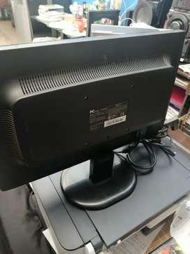 Combo computador con impresora