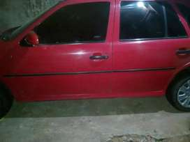 Gol diesel modelo 1999