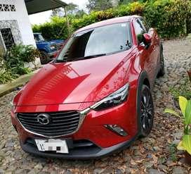 Mazda cx-3 2018 casi nuevo 10/10 excelente estado