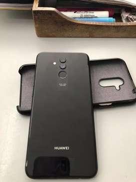 Vendo Huawei Mate 20 lite en perfecto estado