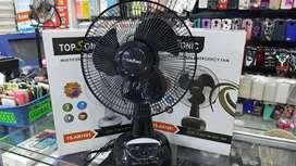 Ventilador recargable 12 pulgadas