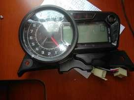 Venta velocímetro digital nuevo moto RKV 200