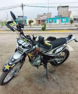 Moto OFF ROAD