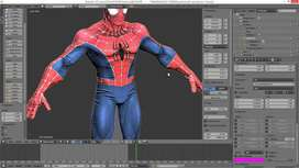 Diseño 3d y Juegos 3D 3ds (Max -Maya) 2020 v2021.Actualiza
