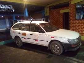 Toyota Corolla 99
