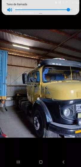 Camión 1114