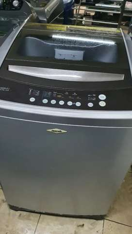 Vendo lavadora haceb de 36 libras
